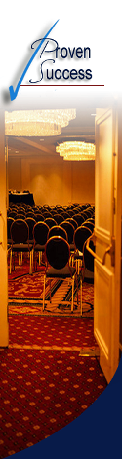 Meeting and Event Planning